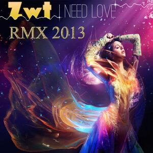 I Need Love - Remix 2013