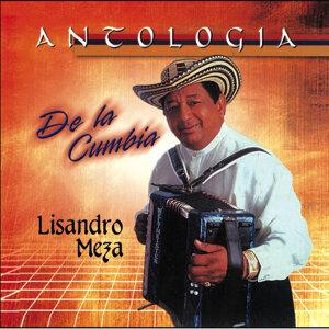 Antologia De La Cumbia