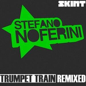 Trumpet Train Remixed