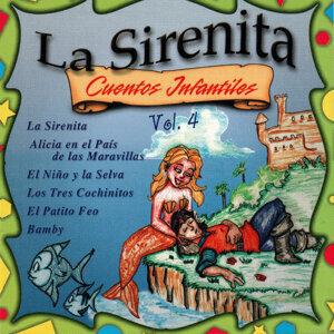 La Sirenita, Vol. 4