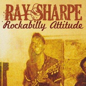 Ray Sharpe, Rockabilly Attitude