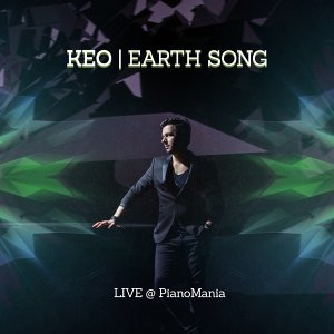 Earth Song (Live@pianomania)