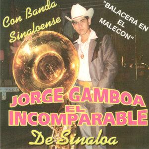 El Incomparable De Sinaloa Con Banda Sinaloense