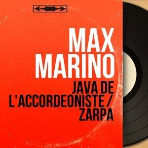 Java de l'accordéoniste / Zarpa - Mono Version