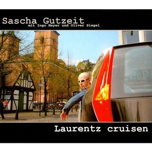Laurentz cruisen (EP)