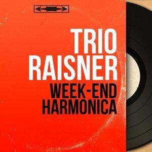 Week-end harmonica - Mono Version