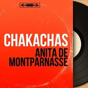 Anita de Montparnasse - Mono Version
