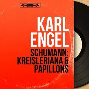 Schumann: Kreisleriana & Papillons - Mono Version