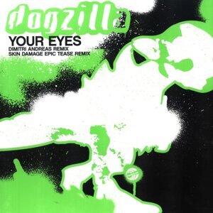 Your Eyes - Remixes
