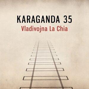 Karaganda 35 (Píseň k filmu 8 hlav šílenství)