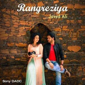 Rangreziya - Single