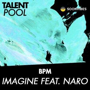 Imagine Feat. Naro (feat. Naro)