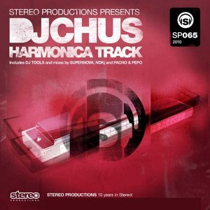 Harmonica Track
