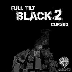 Black, Vol. 2: Cursed