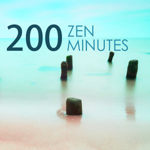 200 Zen Minutes - Over 3 Hours of Asian Relaxation Music with Sounds of Nature Background