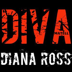 Diva Diana Ross