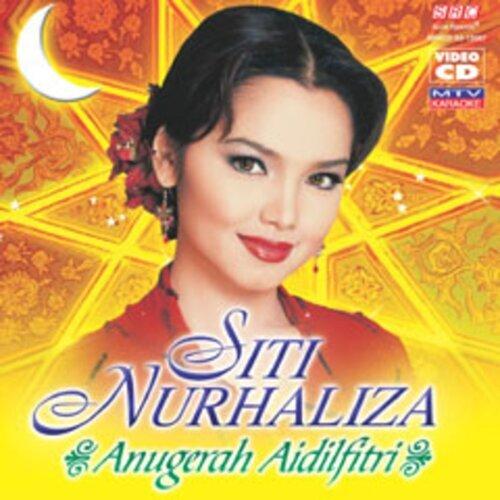 Mekar Hari Raya Lirik Dato Siti Nurhaliza Kkbox