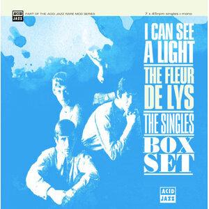 I Can See the Light: The Fleur De Lys Singles Box Set