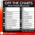 OFF THE CHARTS: HIP-HOP/DANCE (音樂榜精選:嘻哈/舞曲)