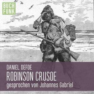 Robinson Crusoe - Gekürzt
