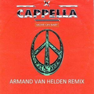 Move On Baby - Armand Van Helden Remix