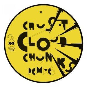 Crust Cloud Chunks