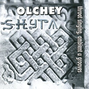 Shuga - Throat Singing, Ambient & Grooves