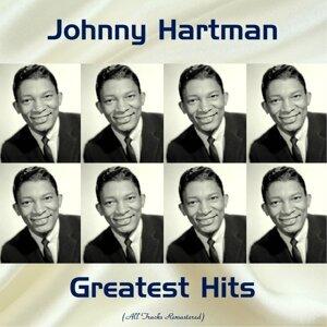 Johnny Hartman Greatest Hits - Remastered 2017