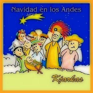 Navidad en los Andes