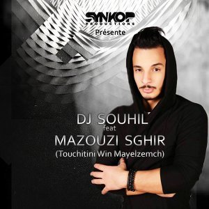 Touchitini Win Mayelzamch