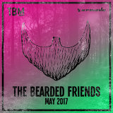 The Bearded Friends - May 2017