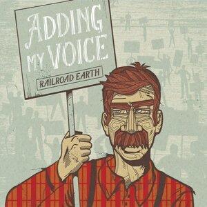 Adding My Voice