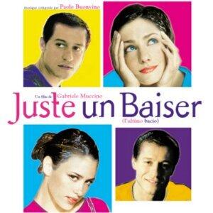 Juste un baiser - Bande originale du film de Gabriele Muccino