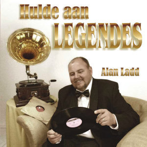 Hulde Aan Legends