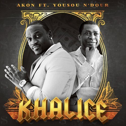 Khalice (feat. Yousou n'dour)