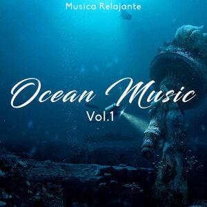 Ocean Music, Vol. 1
