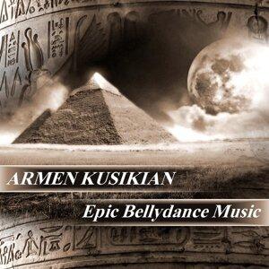 Epic Bellydance Music