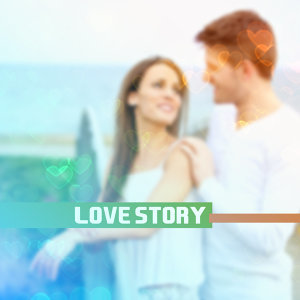 Love Story – Sensual Jazz Music, Romantic Night, Pure Rest, Sexy Jazz, Gentle Piano, Erotic Sounds for Lovers, Smooth Jazz