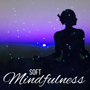 Soft Mindfulness – Training Yoga, Soothing Meditation, Deep Relief, Clear Mind, Healing Music, Chakra Balancing, Reiki Music