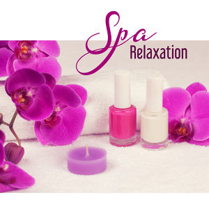 Spa Relaxation – Healing Sounds for Spa, Wellness, Massage, Zen Music, Relaxing Therapy for Mind & Body, Soothing Nature Sounds for Relaxation