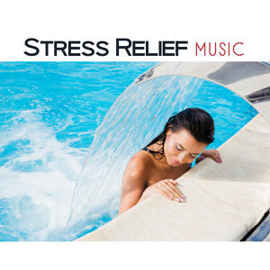 Stress Relief Music – Soothing Sounds for Spa, Massage, Relaxation Wellness, Peaceful Mind, Nature Sounds, Zen Garden, Calm Down, Pure Sleep