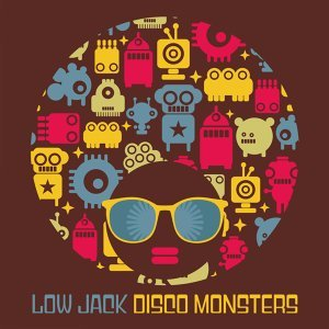 Disco Monsters