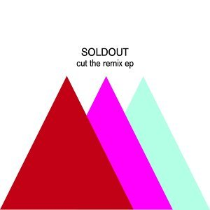 Cut the Remix - EP