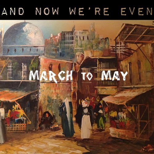 March to May