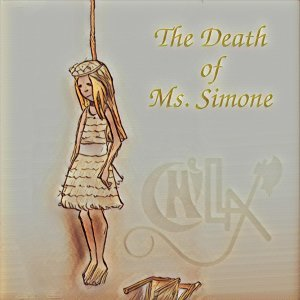 The Death of Ms. Simone