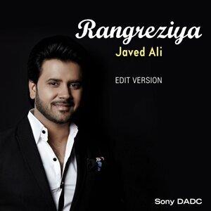 Rangreziya (Edit Version) - Single