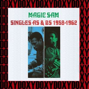 Singles Rarity 1958-1962 - Hd Remastered Edition, Doxy Collection
