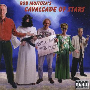 Rob Moitoza's Cavalcade of Stars