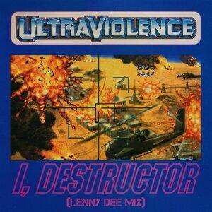 I, Destructor - Lenny Dee Mix