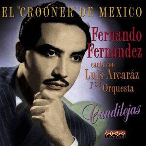 El Crooner De Mexico